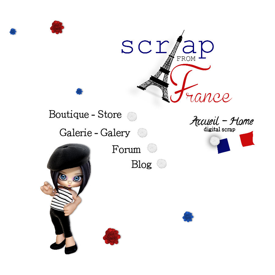 SFF - ScrapFromFrance