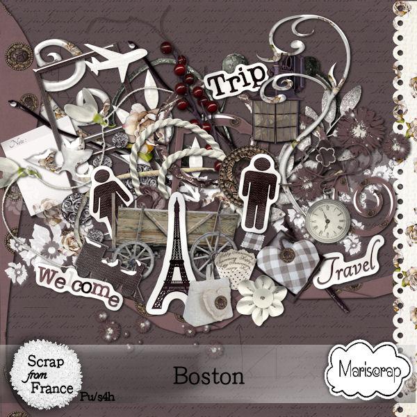 kit boston