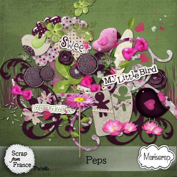 Kit ' Peps '