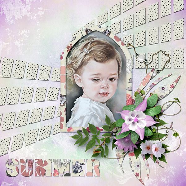 * Flora summer*