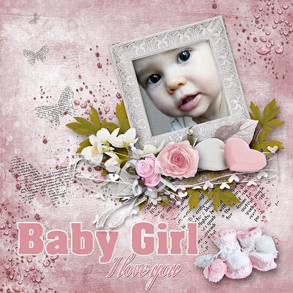 *My Sweet Baby*