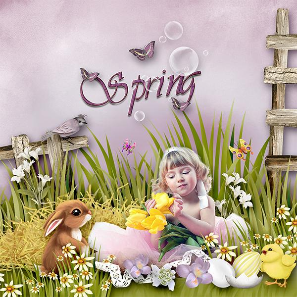 * Celebrate Spring*