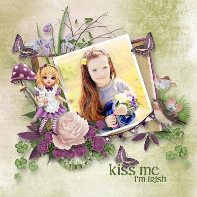 Alice in Ireland