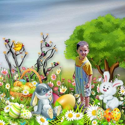 Le monde de Pépin le lapin