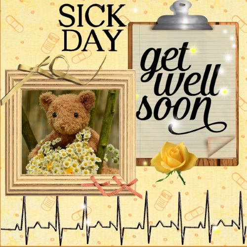 April 2017 - lo 1 - Get well soon