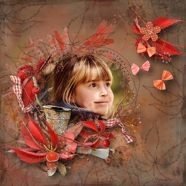 Autumn...The Crazy Painter