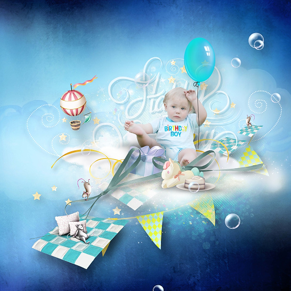 Birthday dream