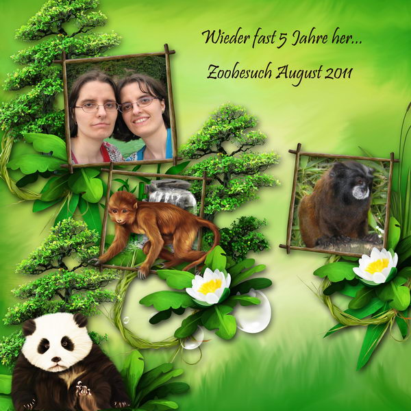 Pandi Panda (Kittyscrap) - Layout 1 (Twin_Kati)