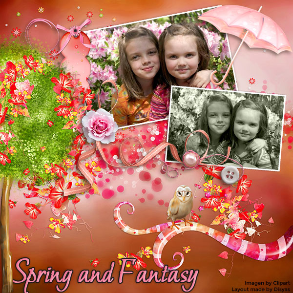 Spring and Fantasy