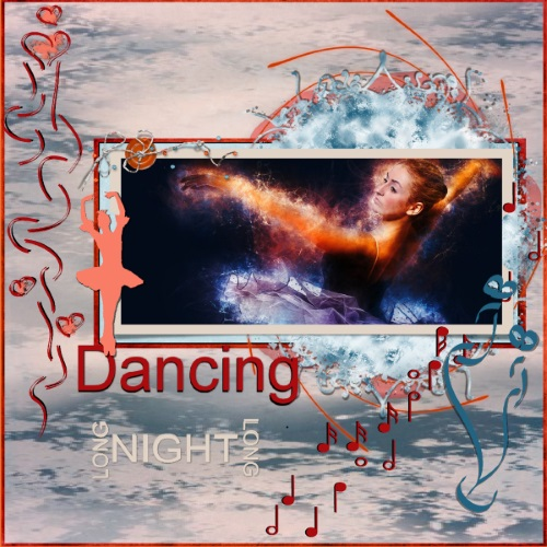 lo 2 - Feb-2017 - Dance 2