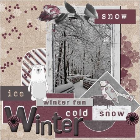 Jan.2017 - lo 2 - Winter cold 2