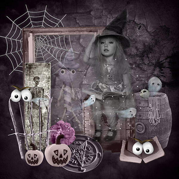 HalloweenMystery