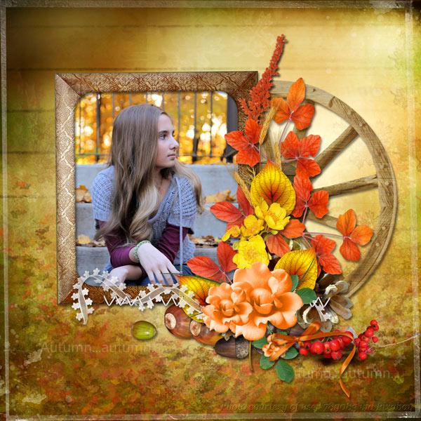 Magic Autumn 2