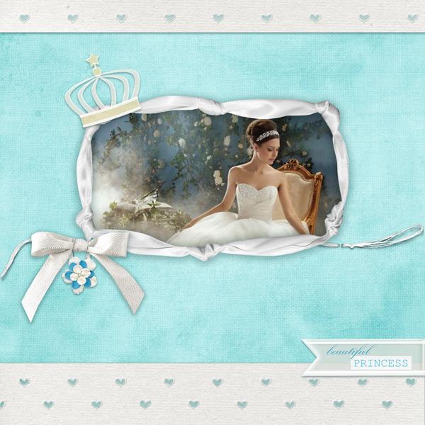 My Cinderella 1