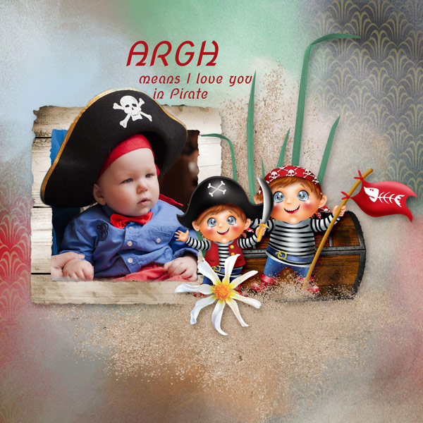 argh means