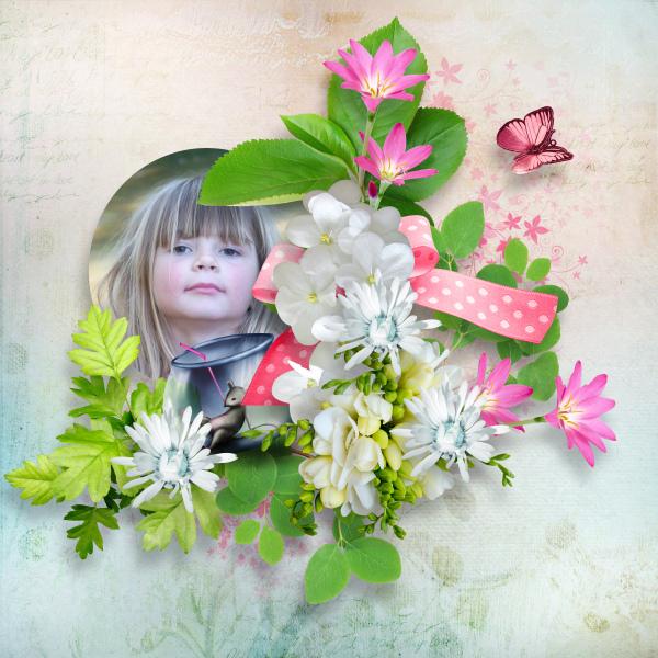 Soul of flowers de Plidesigns