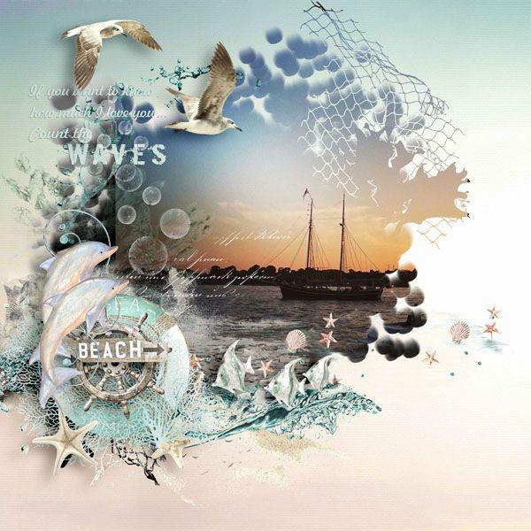 Ocean Dawn