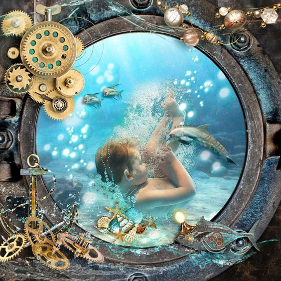 20 000 Leagues under the Sea