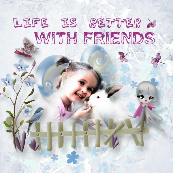 FRIENDSHIP II