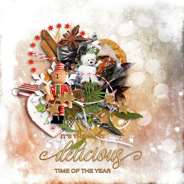 Spiced Christmas