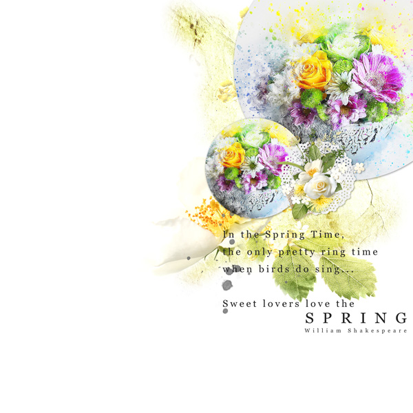 Sweetest Spring