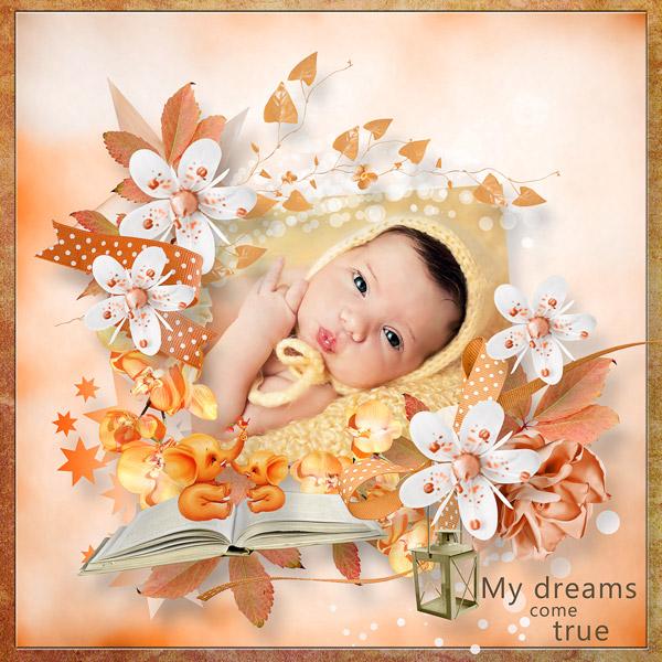 Doux rêves