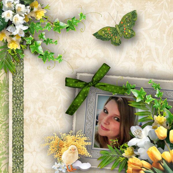 Bouquet de la vie #2