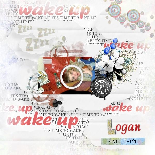 Réveille toi !