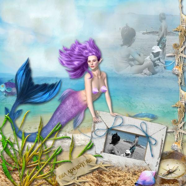 Sea Splendor