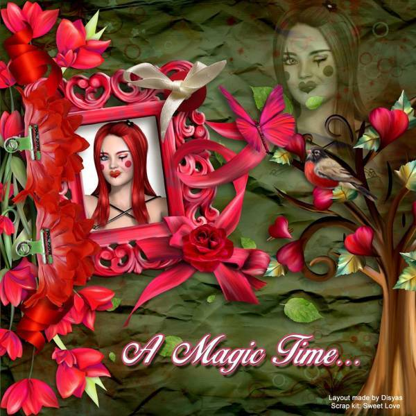 A Magic Time