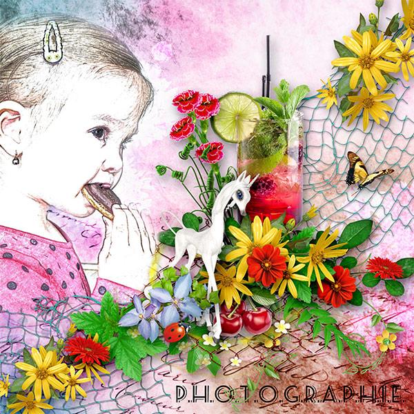 * Fairy Garden*