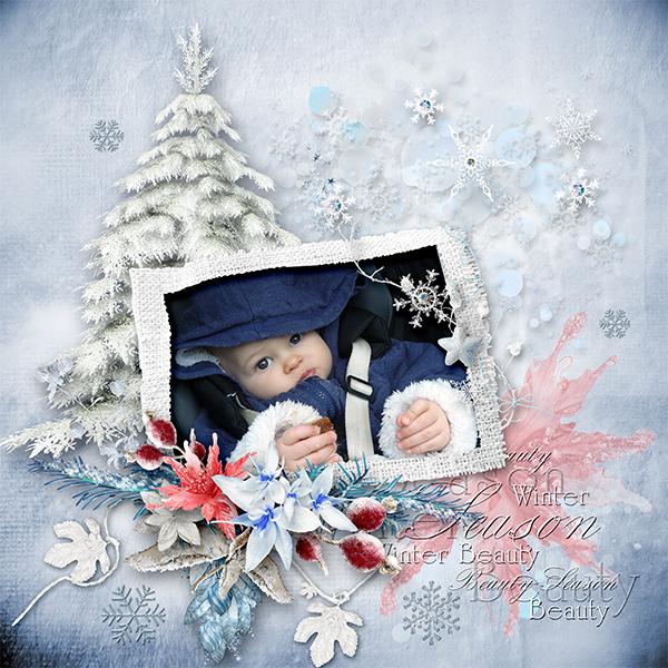 *Frosty Morning *
