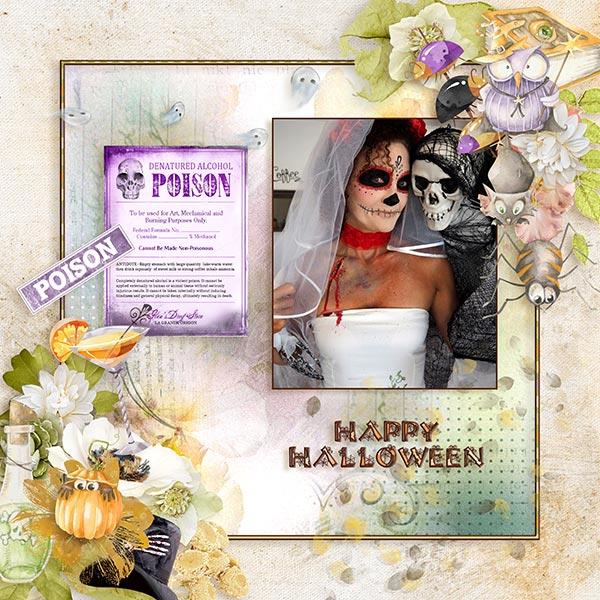 HalloweenLuise
