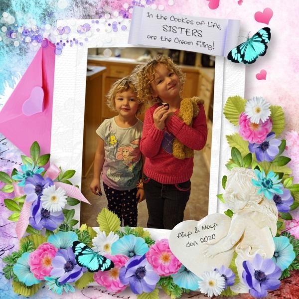 Tender Sisters