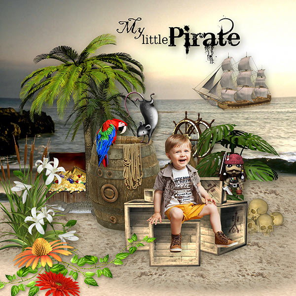 kittle-Pirate