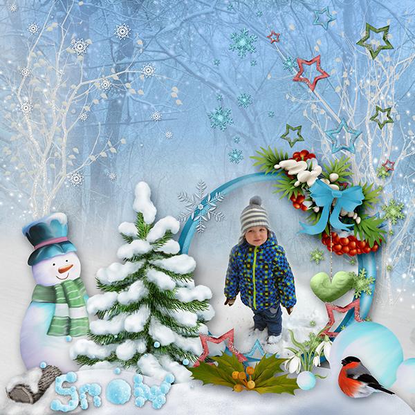 *Winter Fest*