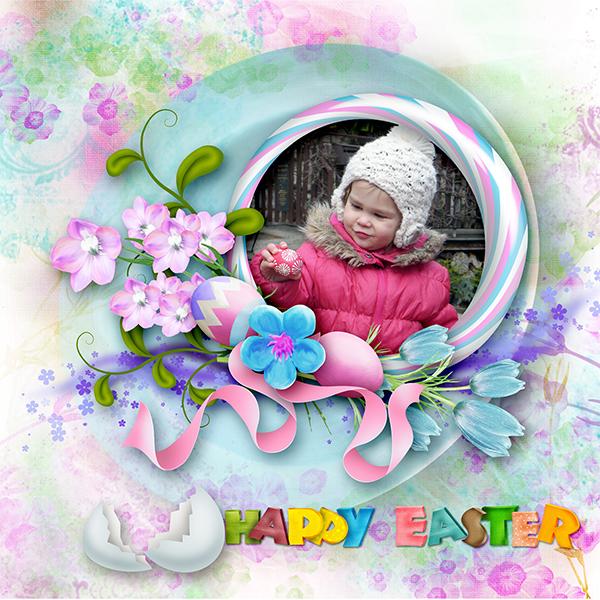 *Easter Fun*