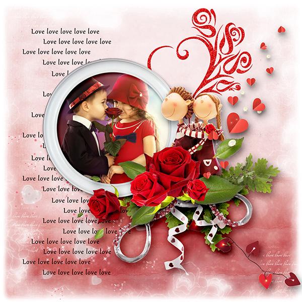 *True Love*
