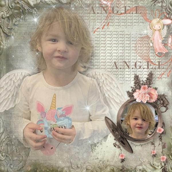 Angel Maya 2019