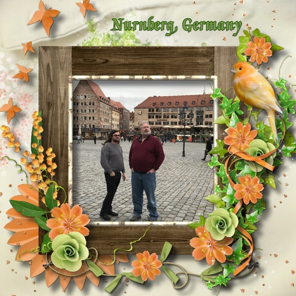 Bonheur Germany