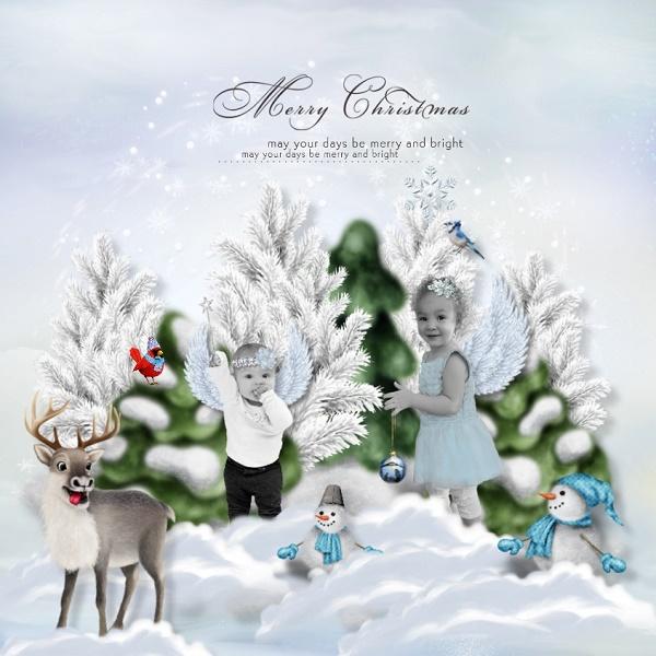 Christmas Angels 2016
