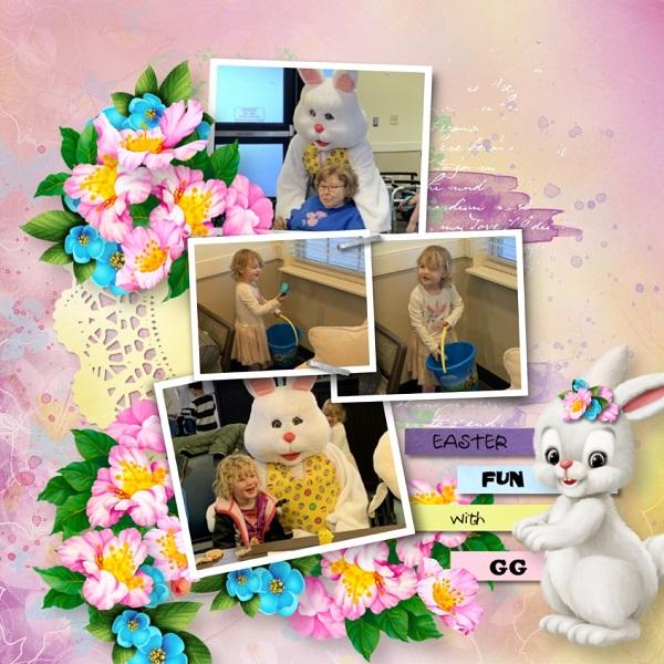 Easter fun 2019