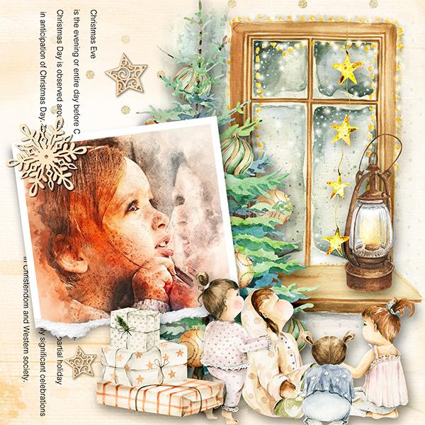 *Winter Joy*
