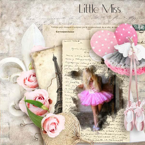Little Mademoiselle
