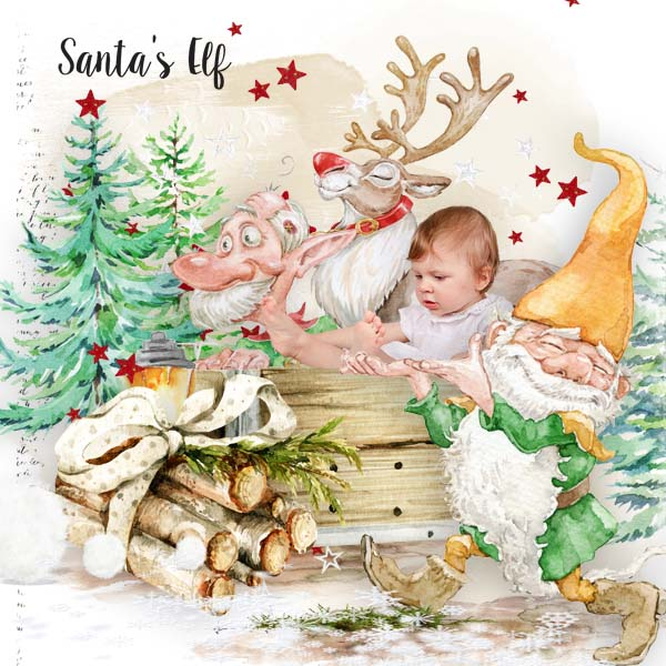 Magic Of December