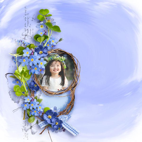 Power Of Little Flower