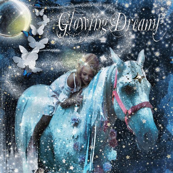 GLOWING DREAMS