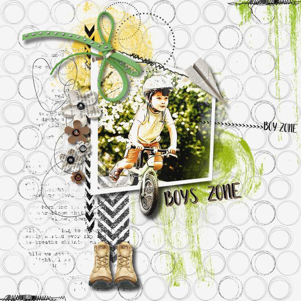 Boy zone