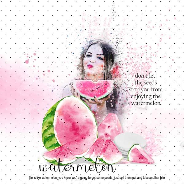 Berry Sweet Delight