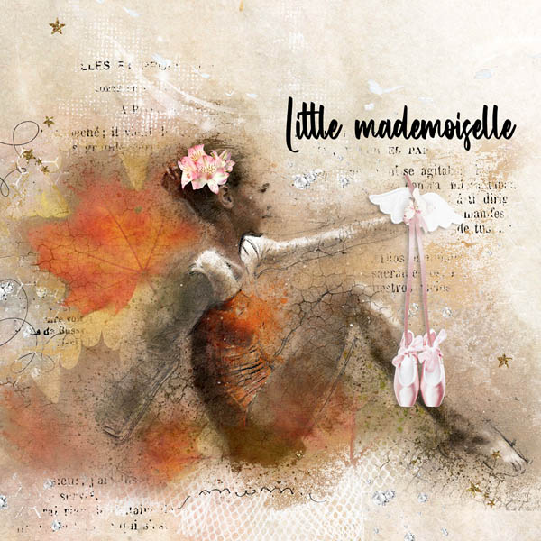 Little Madmoiselle